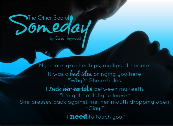 The Other Side of Someday Teaser